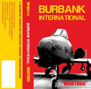 Warthog Tape