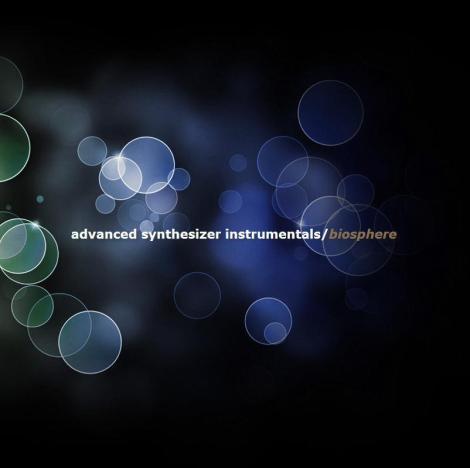 ASI - Biosphere Remixes