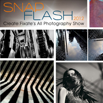 Create Fixate Presents Snap Flash