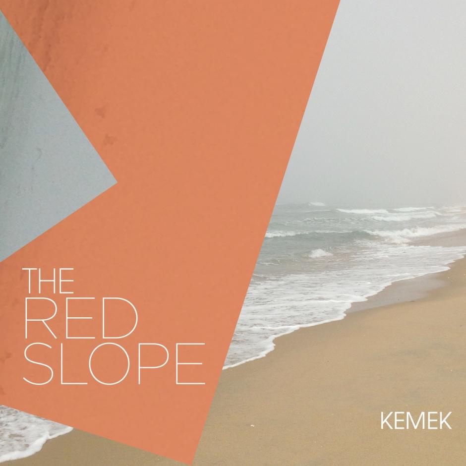 Kemek - The Red Slope