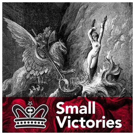 Small Victories Vol. 1