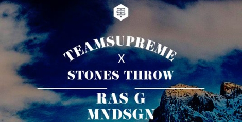 TeamSupreme